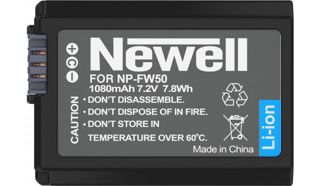 Newell aku Sony NP-FW50