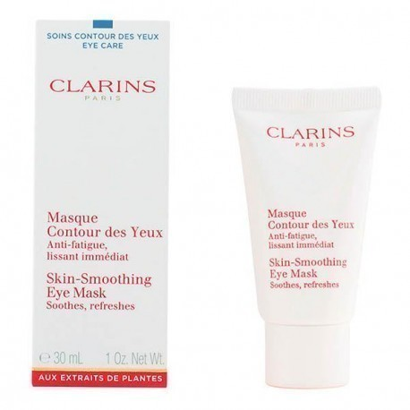 clarins contour des yeux masque 30 ml silma mbruse kreemid photopoint. Black Bedroom Furniture Sets. Home Design Ideas