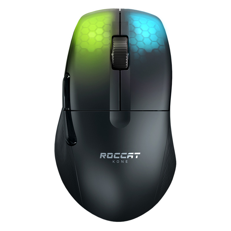 Roccat hiir Kone Pro Air, must (ROC-11-410-02)