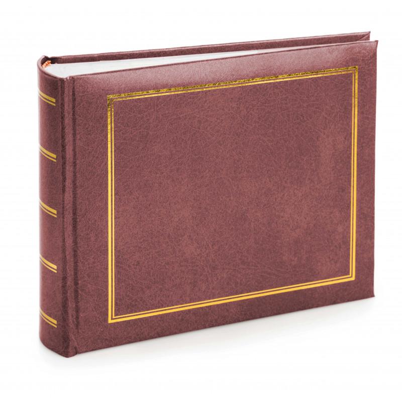 Альбом B 10x15/100M Classic, коричневый