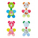 CANPOL BABIES rattle with water teether Bear, 56/139