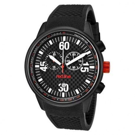 men s watch redline rl 10100 44 mm watches photopoint