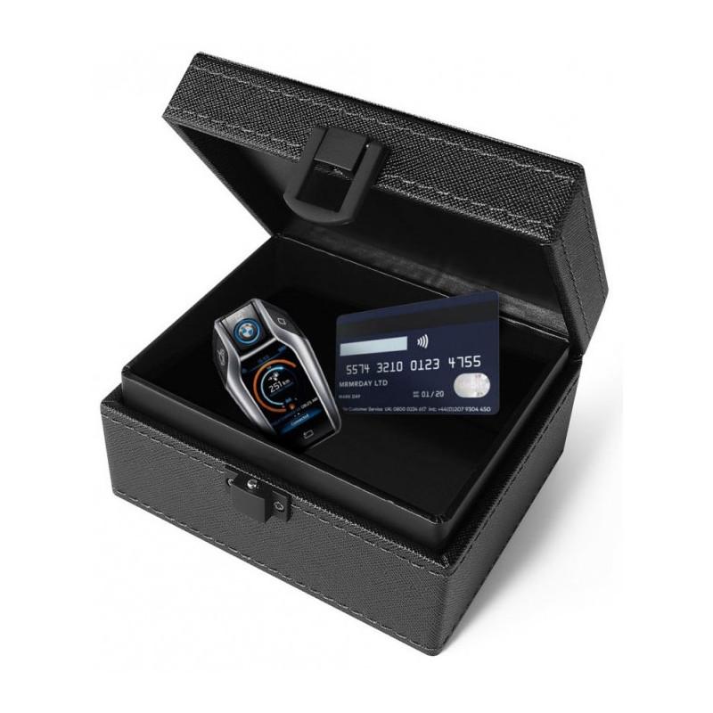 Tech-Protect turvakarp V3 RFID Signal Blocker, must