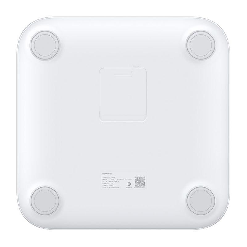 Huawei nutikaal Scale 3, valge