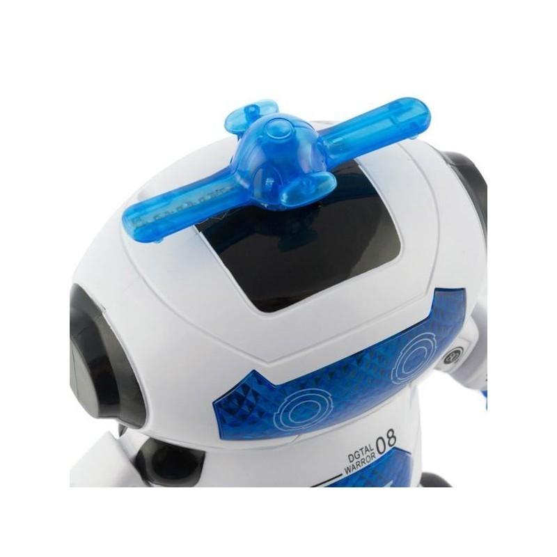 84d594ebfd5 Tantsiv Robot Valguse ja Heliga - Interaktiivsed mänguasjad - Photopoint