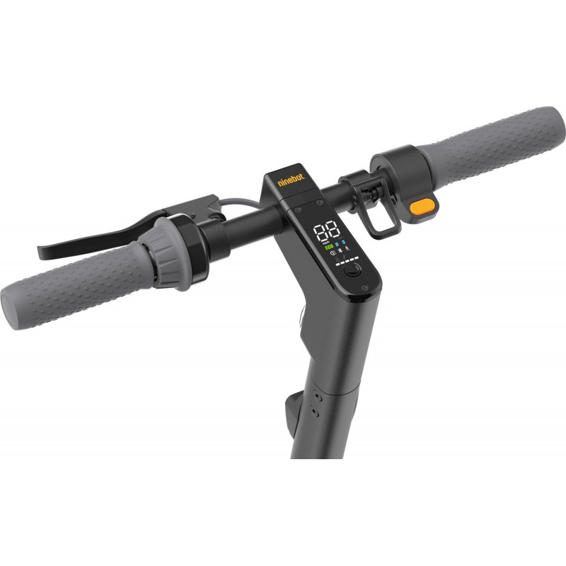 Segway Ninebot Kickscooter MAX G30E II, black