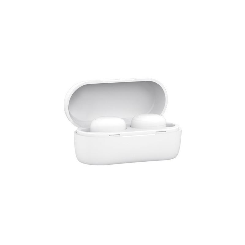 XO juhtmevabad kõrvaklapid BT X1 TWS, valge