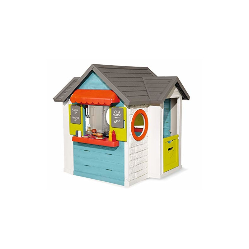 Smoby Chef House 7600810403