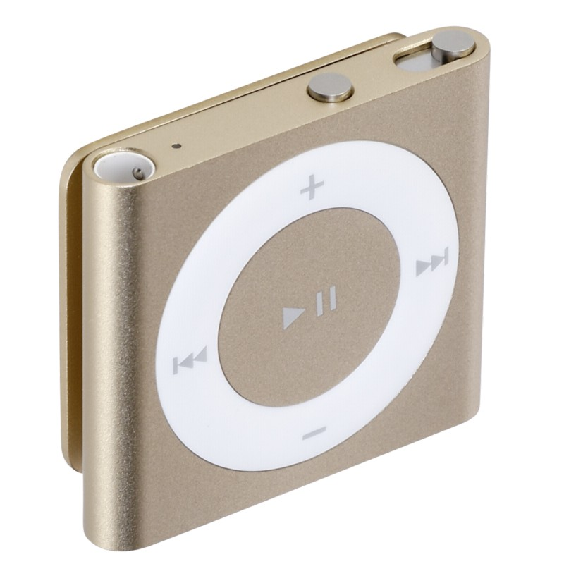 how to delete songs form ipod shuffle