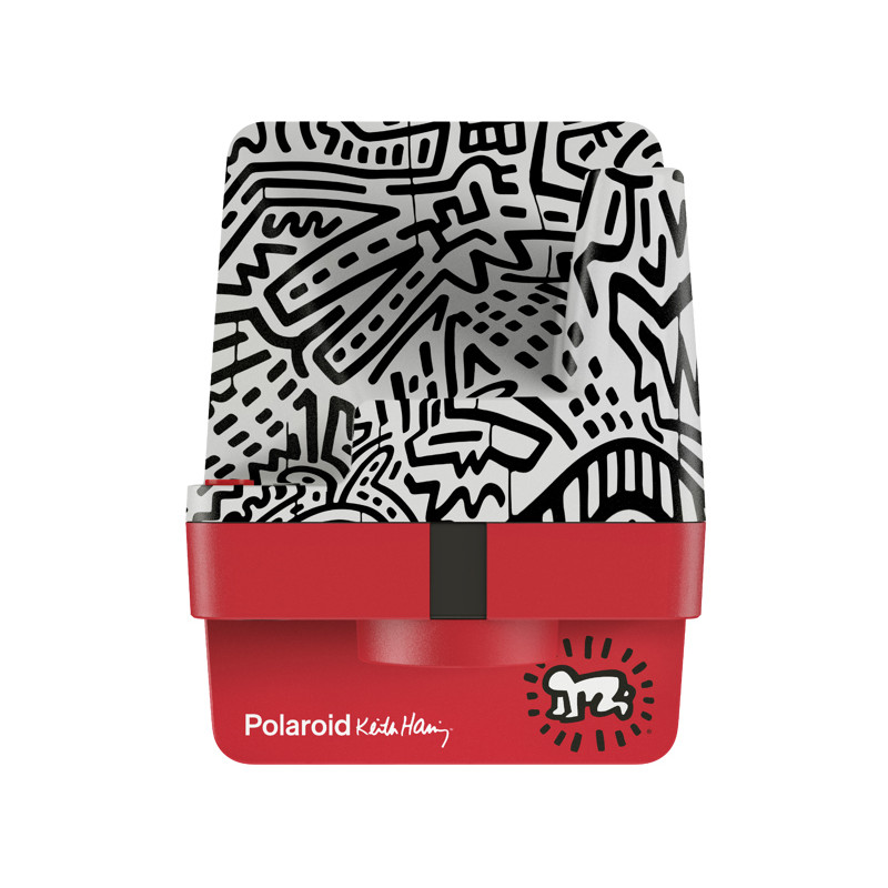 Polaroid Now Keith Haring Limited Edition