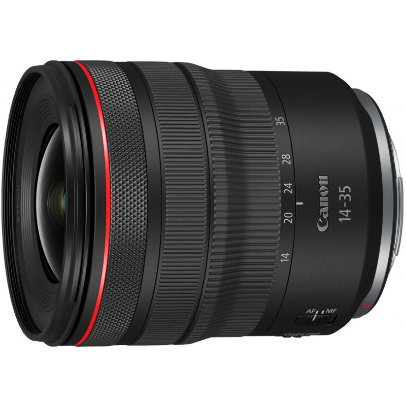 Canon RF 14-35mm f/4.0L IS USM objektiiv