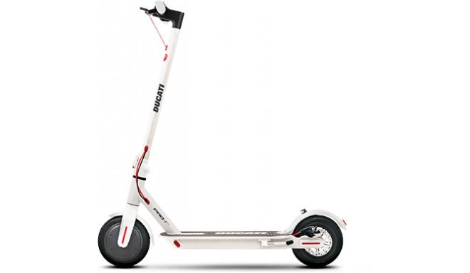 Ducati электрический скутер Pro-I Evo, белый