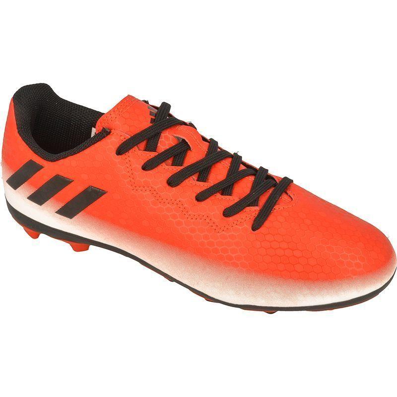 Football shoes for kids adidas Messi 16.4 FxG Jr BB1032
