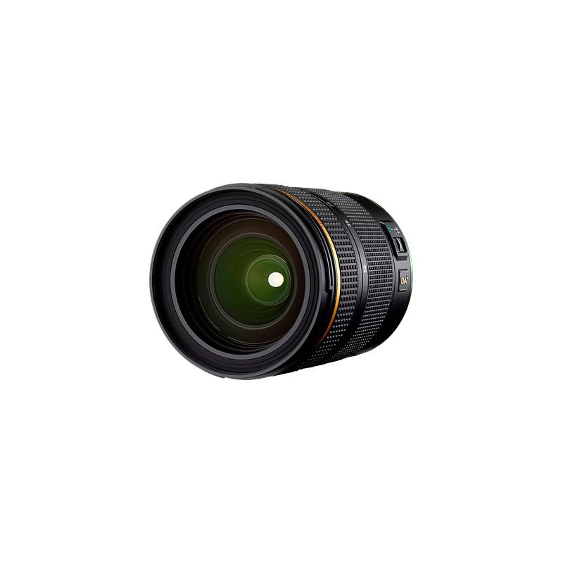 HD Pentax DA* 16-50mm f/2.8 ED PLM AW objektiiv