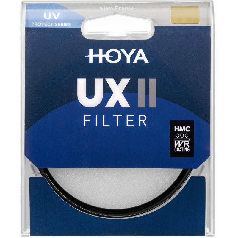 Hoya filter UX II UV 43mm