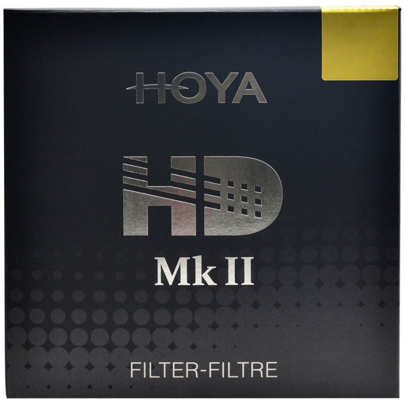 Hoya filter ringpolarisatsioon HD Mk II 72mm