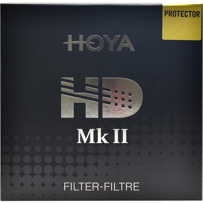 Hoya filter Protector HD Mk II 62mm
