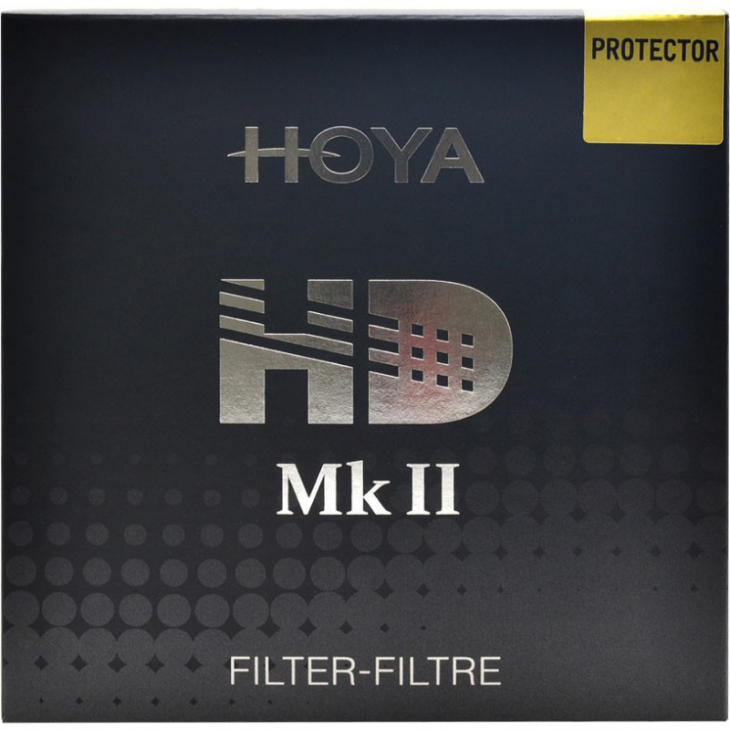Hoya filter Protector HD Mk II 77mm