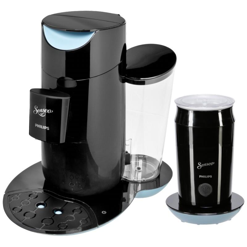 philips senseo milk twister ca6500 60 milchaufsch umer 500 w antihaftbeschichtung bedienung. Black Bedroom Furniture Sets. Home Design Ideas