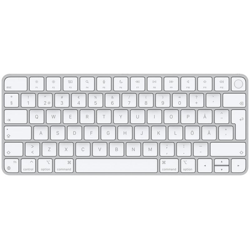 Apple Magic Keyboard Touch ID SWE