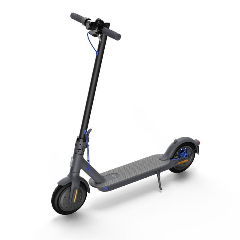 Xiaomi Mi Electric Scooter 3, must