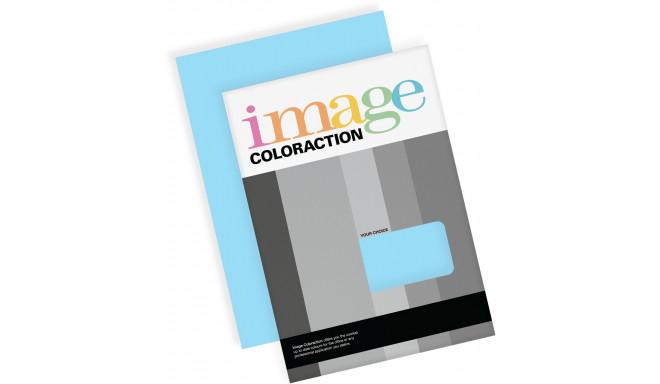 Image Coloraction копировальная бумага A4 160g 50 sheets, blue