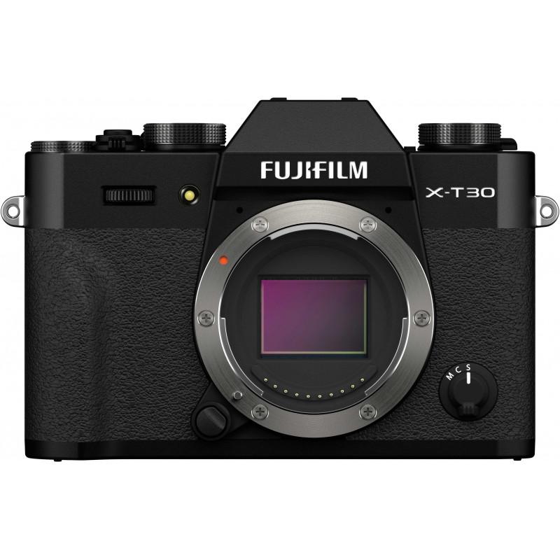 Fujifilm X-T30 II kere, must