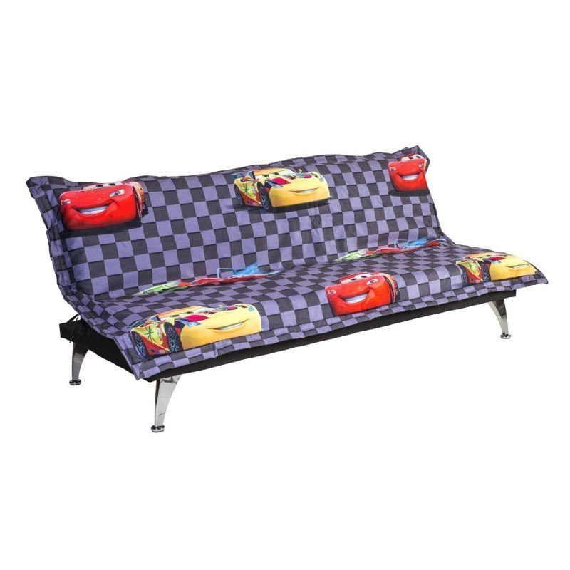 Lightning Mcqueen Sofa Delta Childrens Products Cars