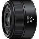Nikon Nikkor Z 40mm f/2.0 objektiiv
