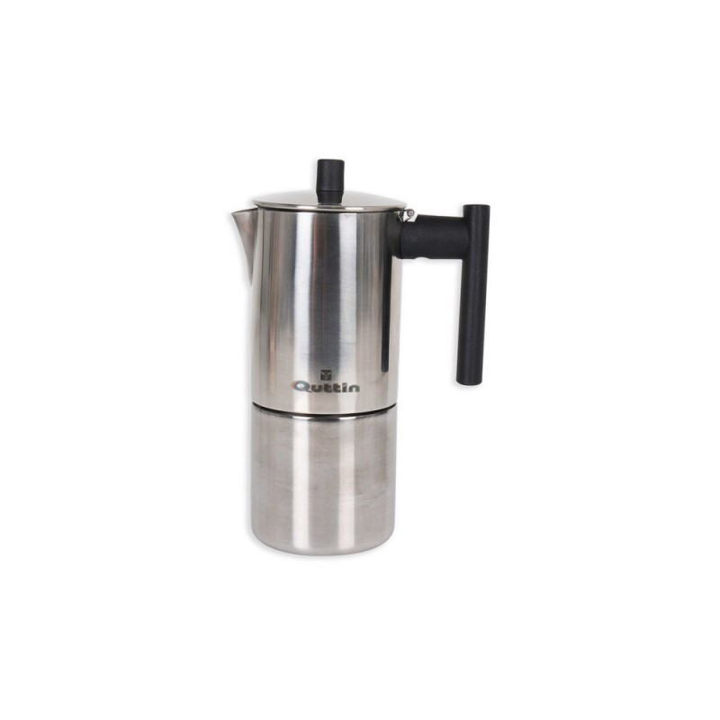 Quttin coffee-maker Tower Induction