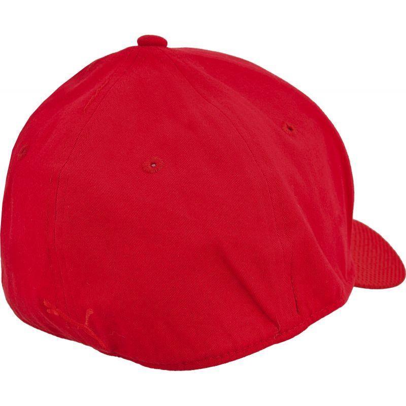 8b3cde2a976 Men s Cap Puma Ferrari Lifestyle First Cap rosso corsa M 05290602 ...
