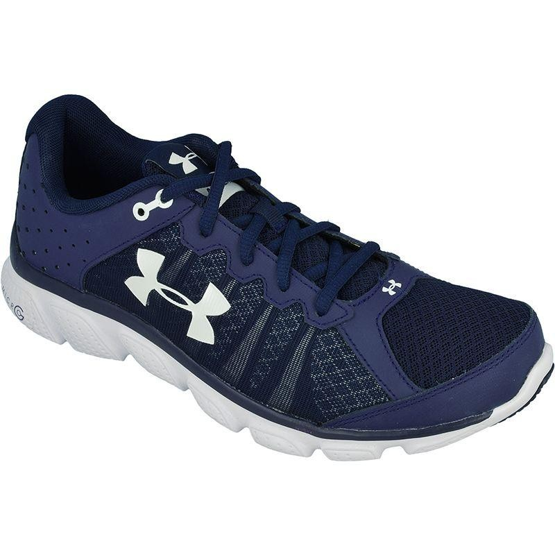 540826ac7cd0 Men s running shoes Under Armour M Micro G Assert 6 1266224-410 ...