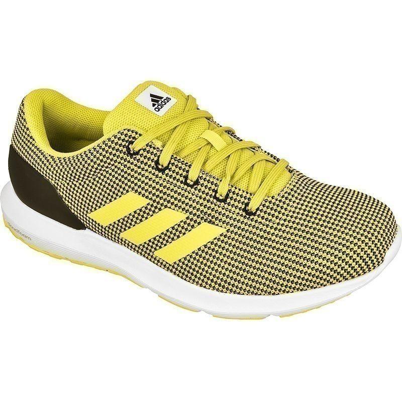 Zapatos corrientes de los hombres de Adidas Zapatillas de entrenamiento PhotoPoint aq2185 cósmico de M