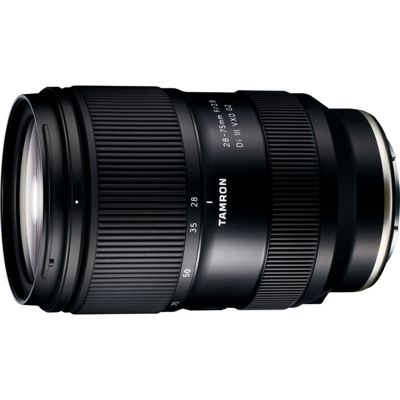 Tamron 28-75mm f/2.8 Di III VXD G2 objektiiv Sonyle