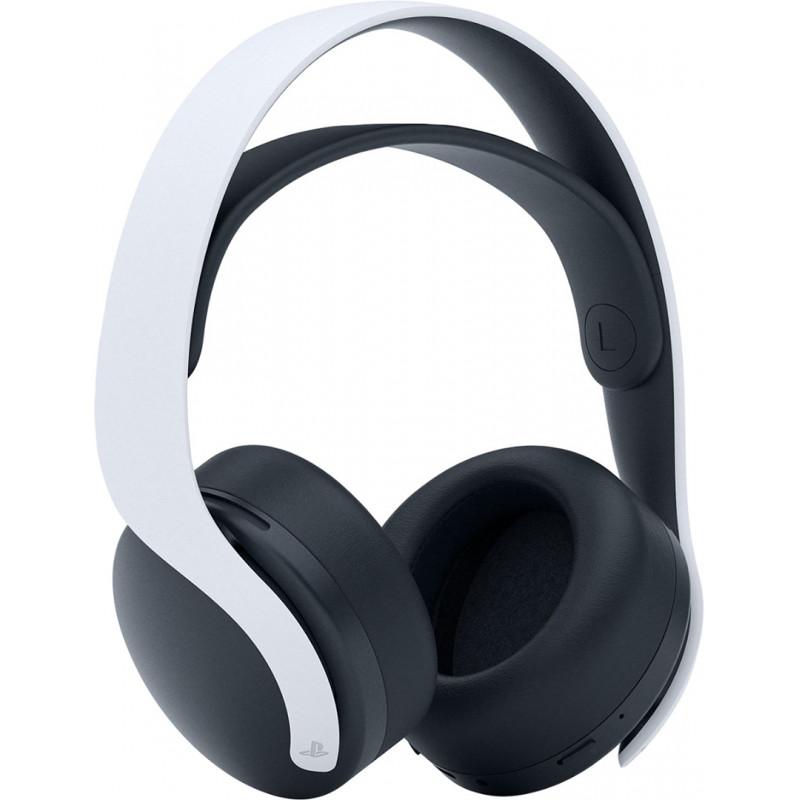 Sony juhtmevabad kõrvaklapid Pulse 3D PS5