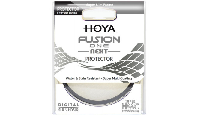 Hoya filter Fusion One Next Protector 49mm