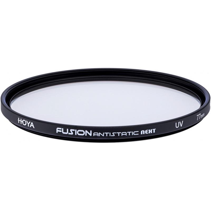 Hoya filter UV Fusion Antistatic Next 58mm
