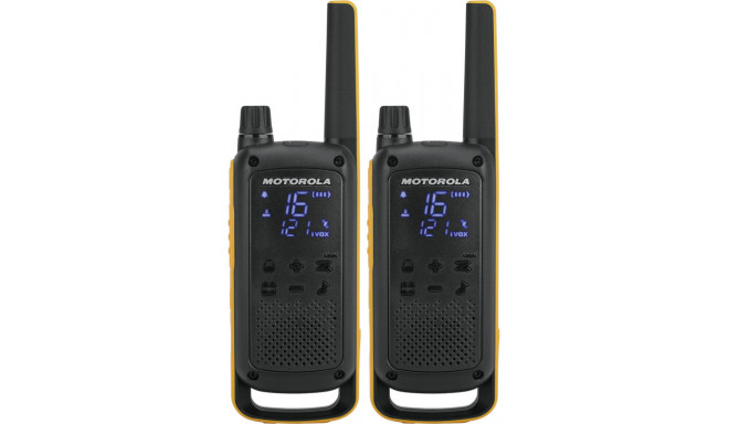 Motorola raadiosaatja Talkabout T82 Extreme