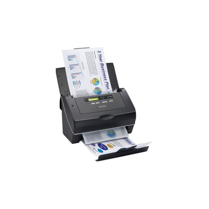 Epson GT-S85 Sheet-fed, Scanner - Document scanners ...