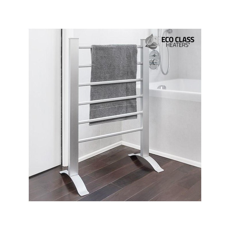 Outlet Eco Class Heaters Electric Towel Rail No Packaging Dryer Machines Photopoint
