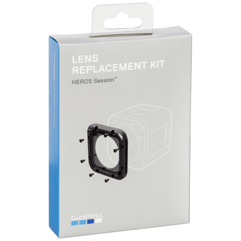 1c783af6e3f GoPro Lens Replacement Kit for Hero5 Session AMLRK-001 - Filters ...