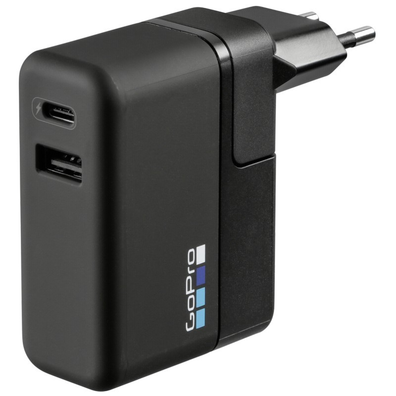 Gopro Charger Supercharger Dual Port Charger Awalc 002