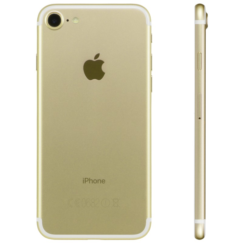 Apple Iphone S Gb Gold