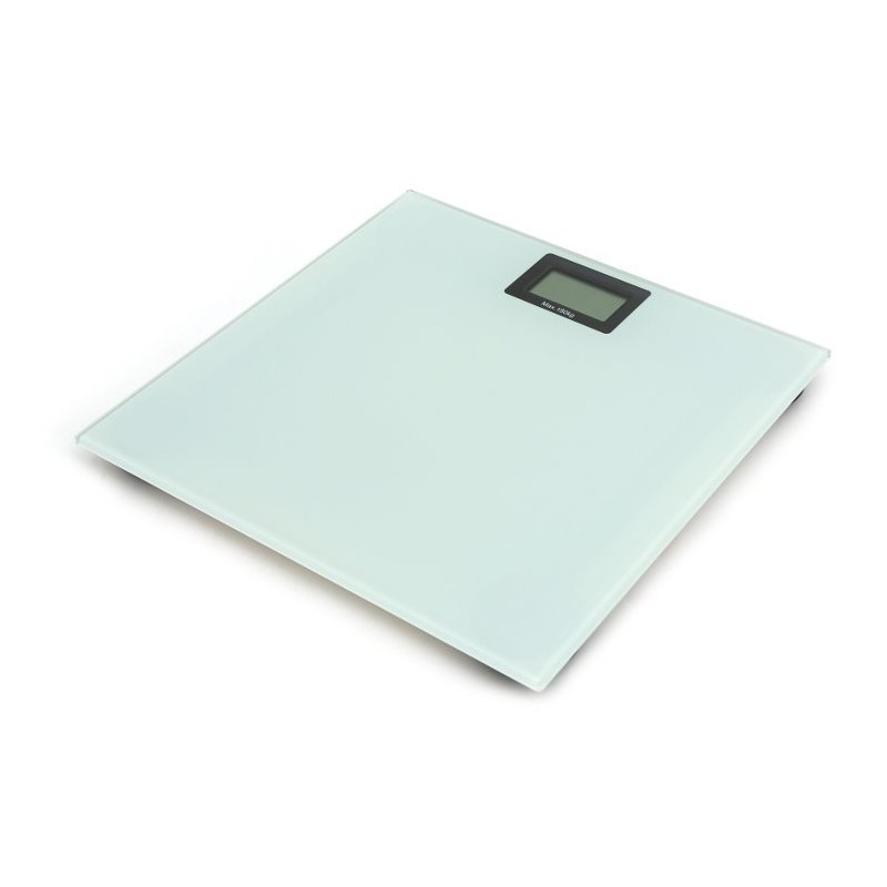 Omega bathroom scale OBSW