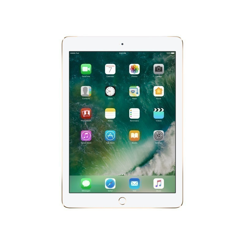 Apple iPad Air 2 16GB WiFi + 4G, gold