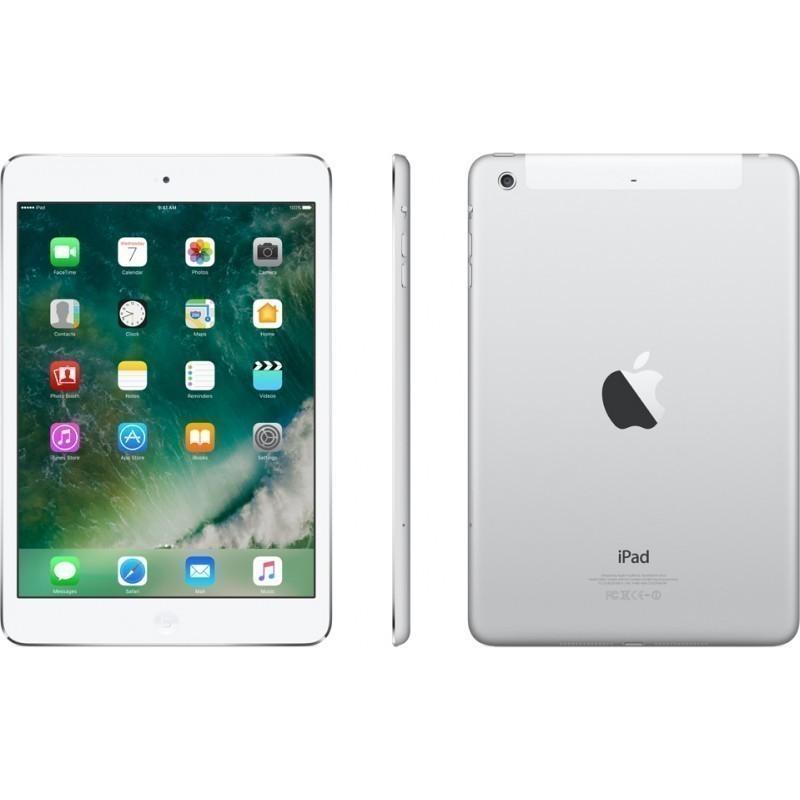 apple ipad mini 2 32gb wifi 4g silver tahvelarvutid. Black Bedroom Furniture Sets. Home Design Ideas