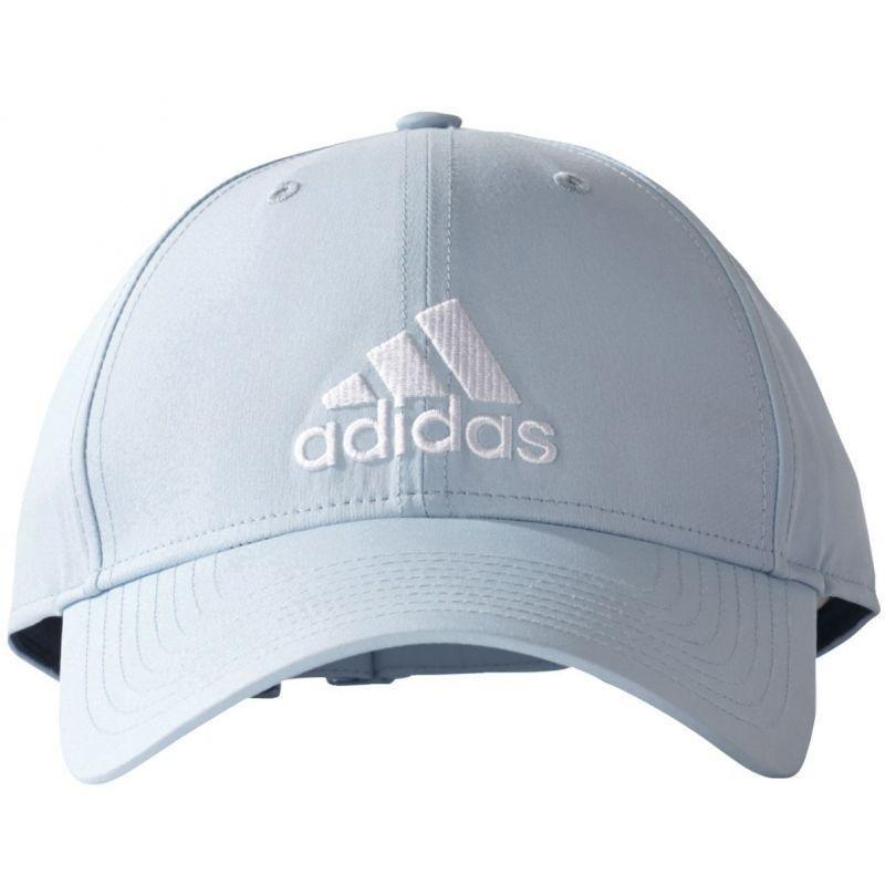 Cap adidas Classic Six-Panel Lightweight Cap W BK0795 - Hats ... 9d4b71d8912
