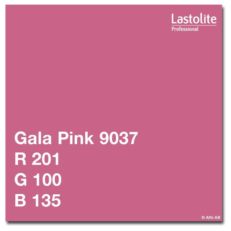 Lastolite paberfoon 2,75x11m, gala pink (9037)