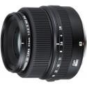 Fujifilm GF 63mm f/2.8 R WR objektiiv
