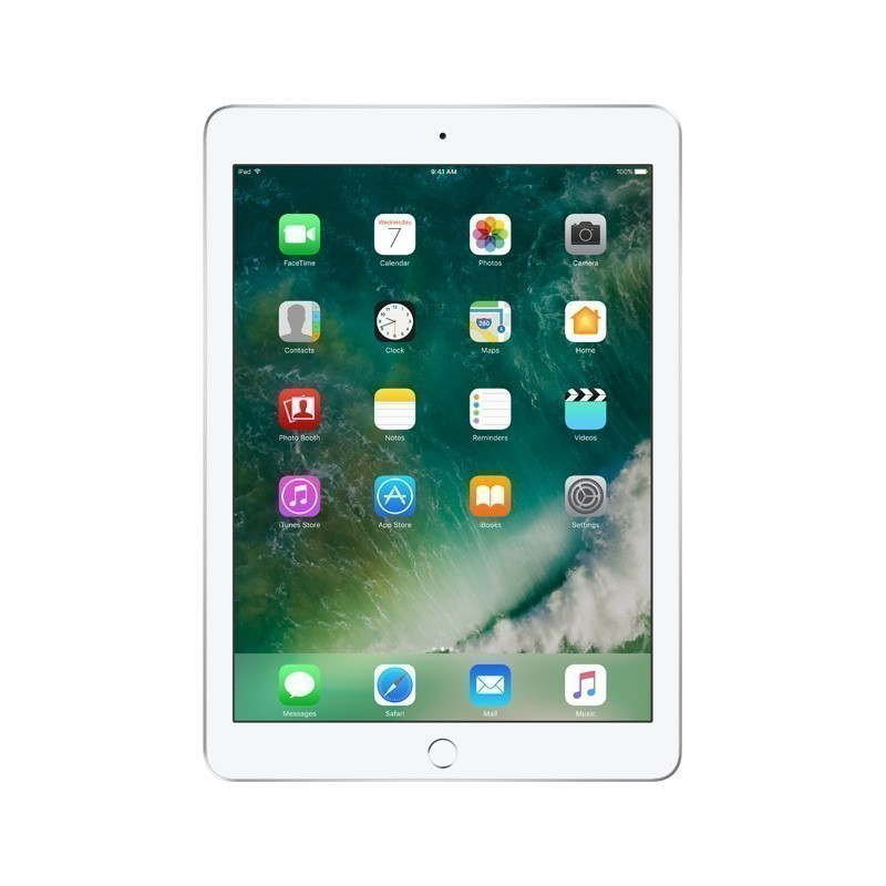 Apple iPad 32GB WiFi, silver
